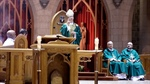 Archbishop delivers Mass of Thanksgiving homily