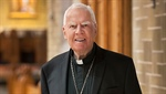Most Rev. Joseph MacNeil, Archbishop Emeritus of Edmonton, passes away