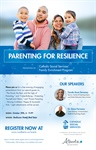 Parenting for Resilience: An Evening at the Raddison