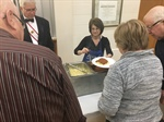 Inaugural Westaskiwin Spaghetti Supper brings community together