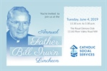 Annual Father Bill Irwin Luncheon