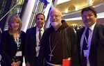 Catholic Social Services attends Catholic Charities USA's 21 Annual Gathering