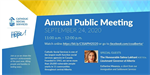 Catholic Social Services to host virtual 2019/20 Annual Public Meeting
