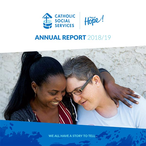 CSS Annual Report 2018