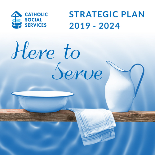 2019 - 2024 Strategic Plan